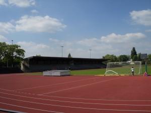 Stadion VfL Benrath
